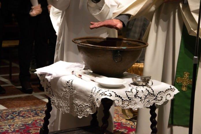 Meningen med dopet