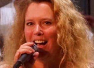 Jessica Yngvesson Ängelholm dopsång